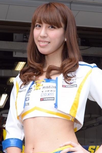 青山由美子
